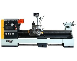 Conventional Lathes