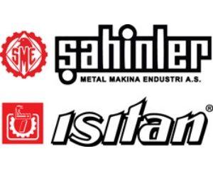 Sahinler - Isitan